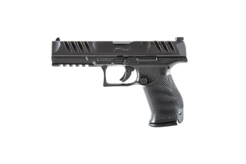 Walther Pistol - PDP - 9mm - Optic Ready Sub-Compact - 2844222