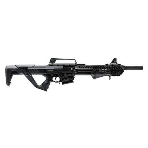 Dickinson Shotgun - Ermonx Hybrid Shotgun - 12 Gauge - XXPA-12BS