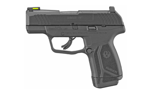 Ruger Pistol - MAX-9 Pro - 9mm - Night Sights - 3503