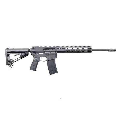 Wilson Combat Rifle - Semi-Auto - Protector Elite - 5.56 NATO - TR-PEC-556-BL
