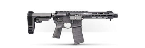 "Springfield Rifle - Saint Victor - 5.56 NATO - 7.5"" Pistol - STV975556B-B5 - Used"