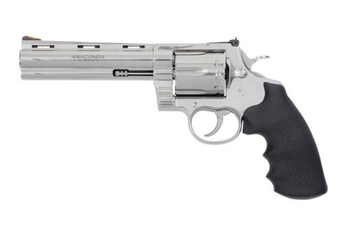 "Colt Revolver - Anaconda - 44 Magnum - 6"" Stainless Steel - S/N AC200021 - ANACONDA-SP6RTS"