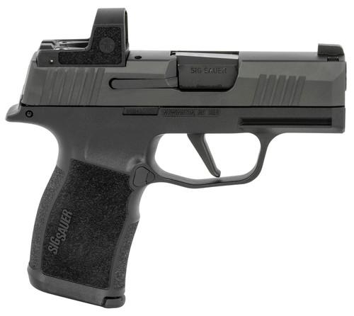 Sig Sauer Pistol - P365X - 9mm - 12 Round - Romeo Zero - 365X-9-BXR3-RXZ
