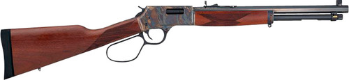 Henry Repeating Arms Rifle - Lever Action - Big Boy Side Gate - 44M - H012GRCC