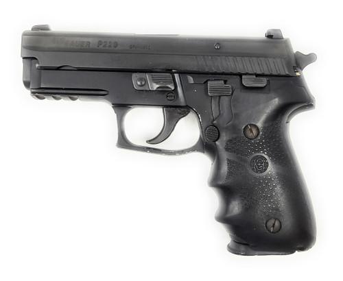 Sig Sauer Pistol - P229R9N - 9MM - Night Sights - USD-SIG-P2299R9N