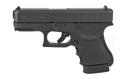 Glock Pistol - 36 - 45AP - PR36509FGR - REBUILT