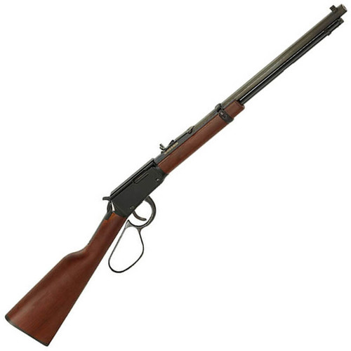 Henry Repeating Arms - Lever Action Rifle - 22 Cal - Large Loop - H001TL