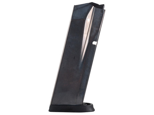 This is an USED 10 round factory magazine for the Smith & Wesson M&P 45. Magazines are in very good-excellent condition.