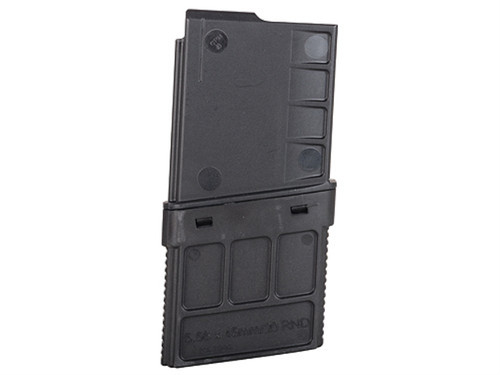 This is the 20 round ARC AR-15 magazine .223 / 5.56, made by Tango Down.