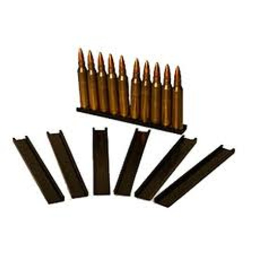 This is a 10 pack of <strong>AR-15</strong> .223 / 5.56 stripper clips, made by <strong>Thermold</strong>.