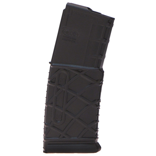 "This is a 30 round polymer AR-15 magazine .223 / 5.56 with a no-tilt follower, called the ""E4"" (these are the updated Gen 5 magazines) manufactured by MSAR."