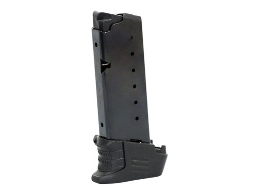This is a 7 round factory Walther magazine for the PPS 40 S&W.