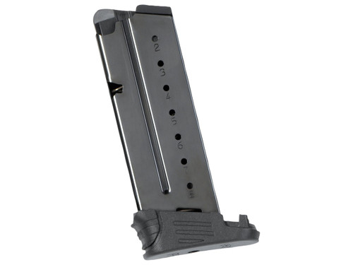 This is a factory Walther magazine for the PPS 9mm, 7 round capacity.