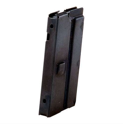 This is a factory Henry magazine for the AR-7 (surivival rifle) 22lr, 8 round capacity.
