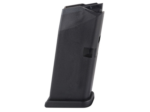 This is a factory Glock magazine for the 26 9mm, 10 round capacity, gen 4.