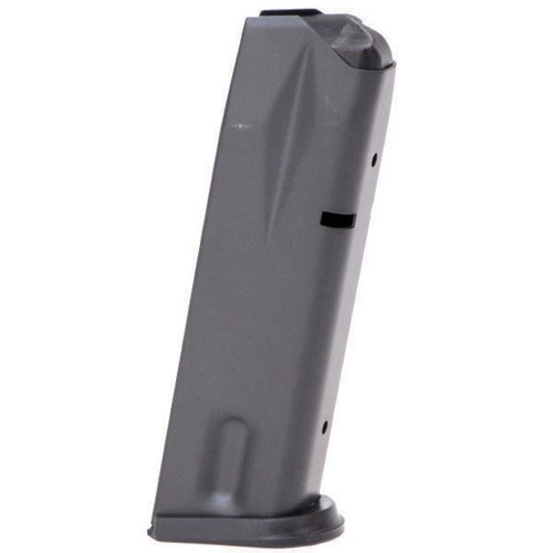 This is a factory Sig Sauer magazine for the228/229 9mm, 13 round capacity, USED.