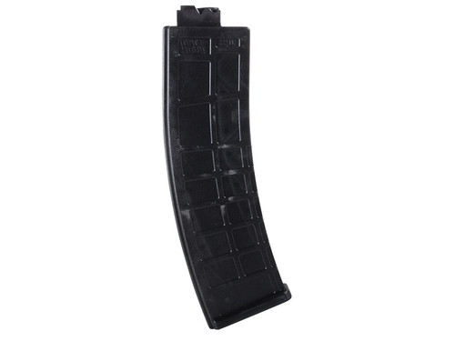 This is a AR-15 .22 conversion magazine for the CMMG / Ciener / Tactical Solutions / Sig Sauer 522 brands, 30 round, made by ProMag.