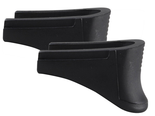 This is a (2) pack of finger rest extensions for the Ruger LCP.
