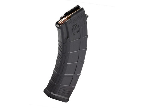 This is an AK-47 magazine 7.62 x 39mm, MOE, 30 round capacity, made by Magpul.