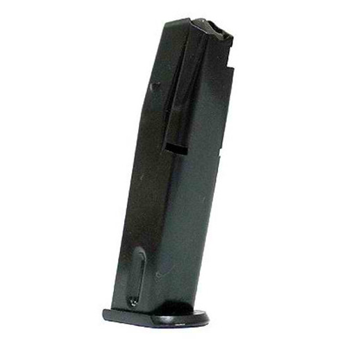 This is a 13 round factory Beretta magazine for the 84 .380 acp.