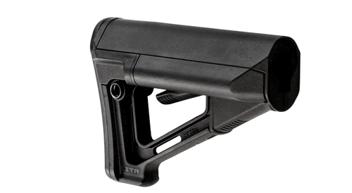 Magpul STR Mil-Spec Stock - Black