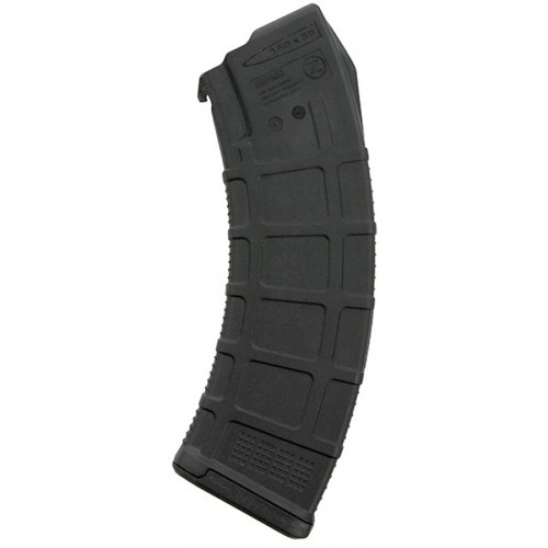 This is an AK-47 magazine 7.62 x 39mm, 30 round capacity, Gen M3, made by Magpul. This is the AK/AKM mag that has the steel locking lug.