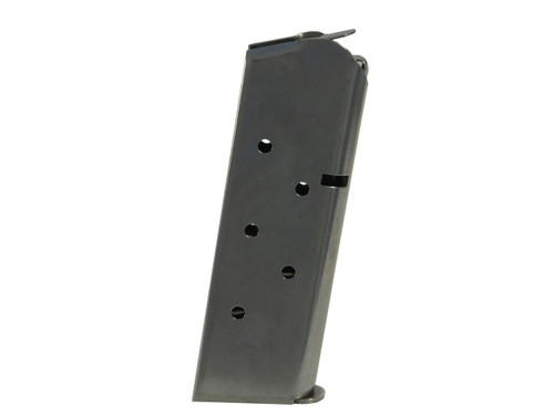This is a factory Sig Sauer magazine for the Officer (compact) 1911 .45 acp,  7 round capacity.