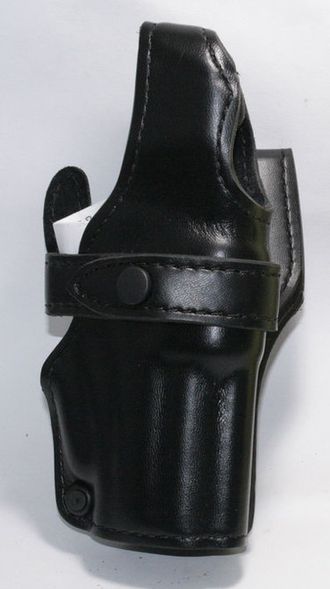 """This holster fits: Heckler & Koch 4.25"""" BBL - USP 40, USP 9"""