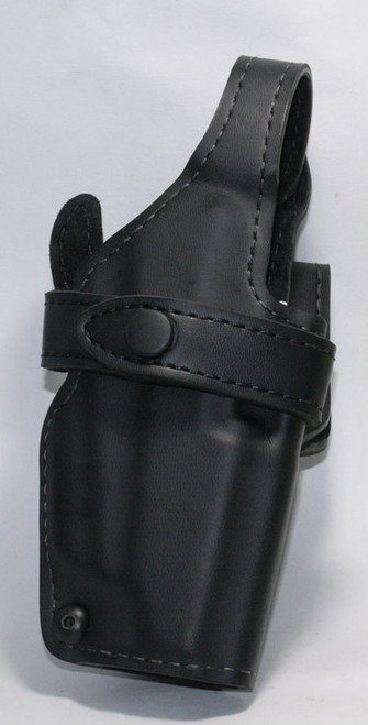 """This holster fits: Smith & Wesson 4.25"""" BBL: 1086, 4586 3.75"""" BBL 4556"""