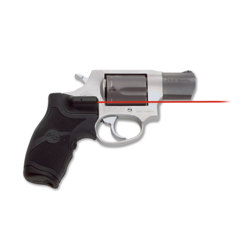 This is a Crimson Trace Laser for the Taurus Small Frame.