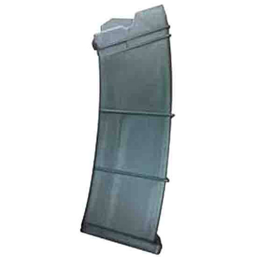 This is a 8 round magazine for the Saiga 12 Gauge Tactical Shotgun, made by SGMT.