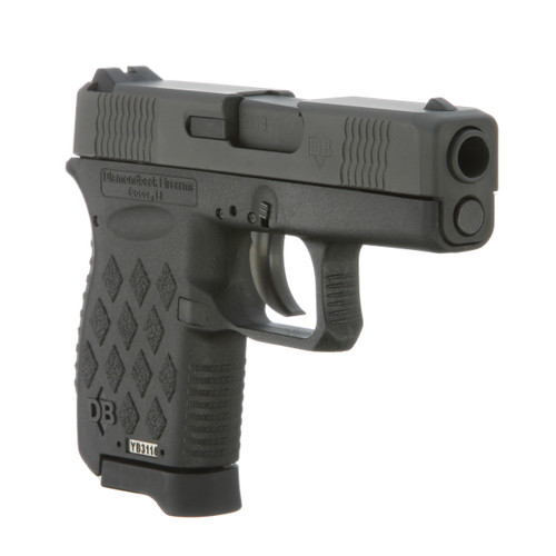 This is a Diamondback DB9 9mm.
