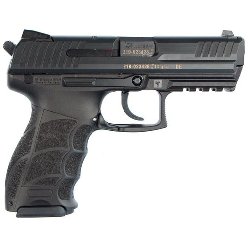 This is a HK P30 V3 40s&w.