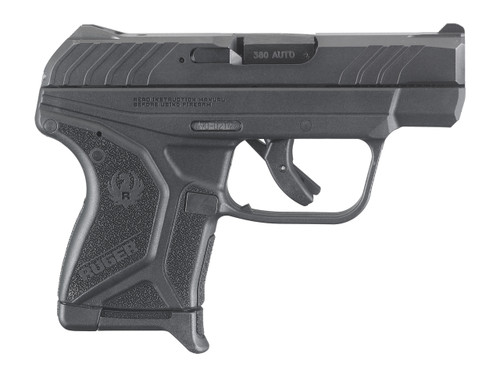 This is a Ruger LCP II .380 acp. This new version of the LCP features a number of great upgrades.