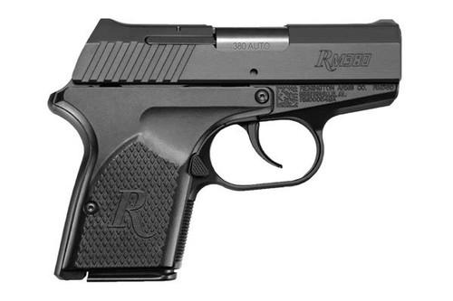 This is a Remington RM380 .380 acp.