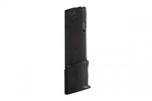 This is a 30 round magazine for the FNH 5.7 pistol, made by ProMag, USED.