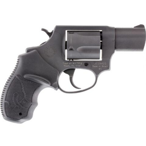 This is a Taurus 85, .38 special (+p rated) revolver, Ultra-Lite metal frame.