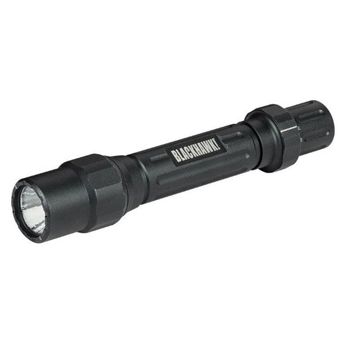 This is a Blackhawk flashlight, it is known as the Night-Ops Legacy L-2A2.