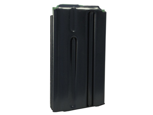 This is a AR-15 magazine 7.62 x 39mm, 5 round capacity, made by ProMag.