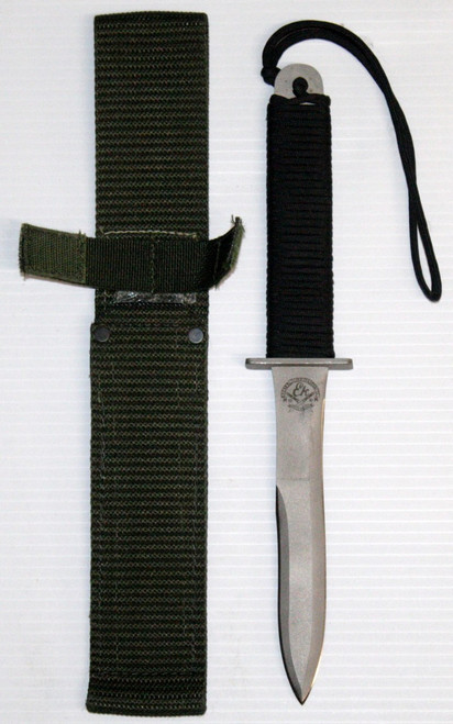 EK commando Tactical knife Fixed blade.