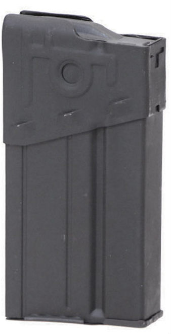 This is a 20 round magazine for the HK 91 / G3 / PTR chambered in .308 / 7.62.