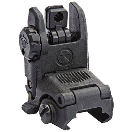 Magpul MBUS REAR SIGHT-BLK
