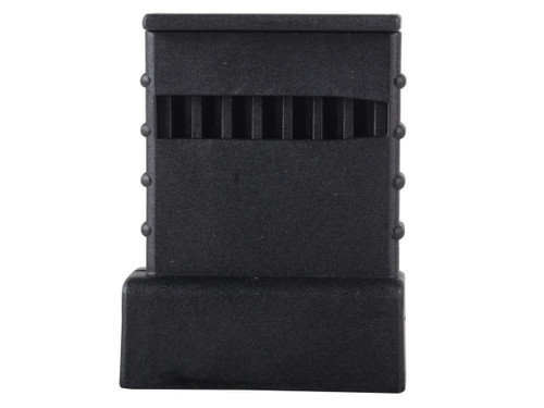 This is a magazine loader for a AR-15 / M4 magazine .223 / 5.56.
