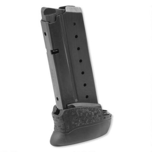 This is a factory Walther magazine for the PPS M2 9mm, 8 round capacity.