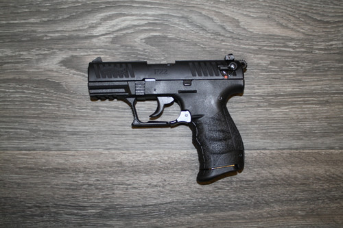 Walther P22 .22 lr Pistol - ODG - USED