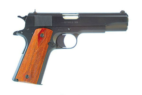 1911 Colt .45 - Government 1991 - Blue
