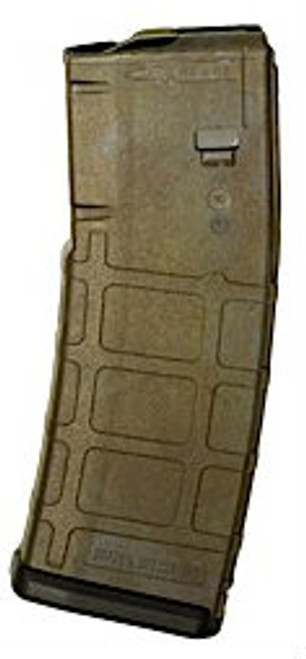 """This is the AR-15 magazine .223 / 5.56 30 round with the """"Bounty Hunter"""" design, by Matrix Diversified Industry (MDI)."""