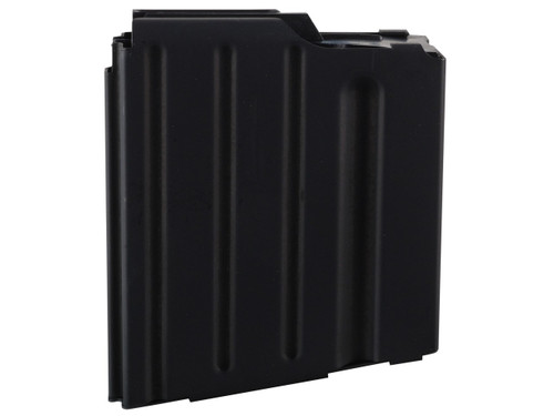 This is a 4 round factory magazine for the DPMS LR-308.