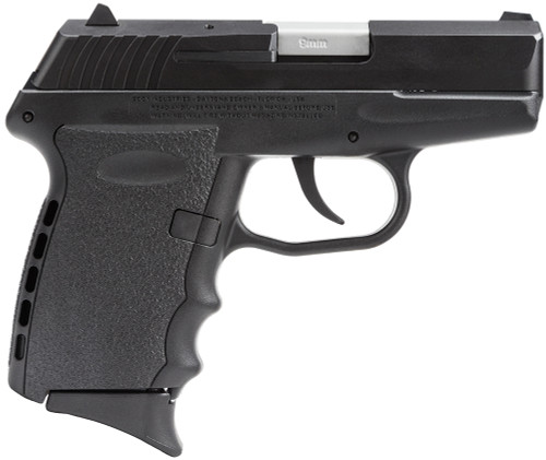SCCY CPX2 is a great concealment gun for everyday carry, yet large enough to get a good grip. Chambered in 9mm comes with two (2) 10 round magazines.