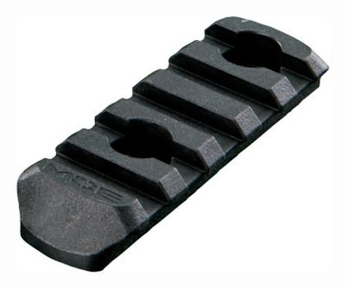 Magpul MOE Polymer Rail - 5 Slot